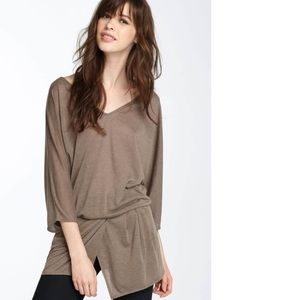Flounce tbd tunic from Nordstrom